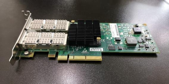 Placa De Rede 40gb Dual-port Oracle Sun 375-3696-01 P Baixo