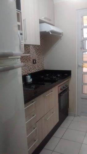 Zona Norte- Apartamento Reserva Do Horto, 60m², 3 Dormitórios, 3 Mins Hipercenter Andorinha, 20 Mins Metrô Santana, 15 Mins Do Horto Florestal E Shopping Santana Parque!  - 17138