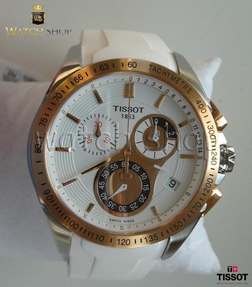 Relógio Tissot Veloci-t T024