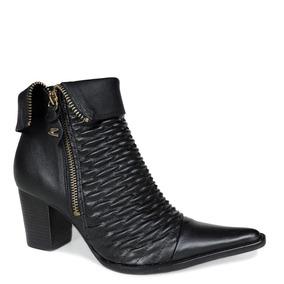 28fa18e405 Bota Dina Mirtz Botas - Sapatos para Feminino no Mercado Livre Brasil