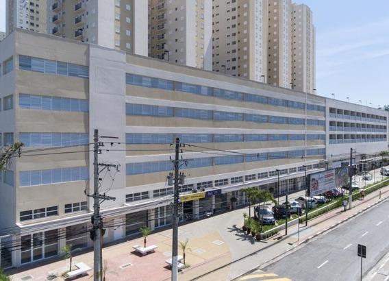 Sala Em Centro, Barueri/sp De 34m² À Venda Por R$ 279.000,00 - Sa288229