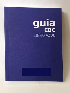 Libro Azul Agosto 2019 (guia Ebc) Guia Precios Autos Usados