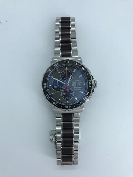 Tag Heuer Formula1 Chronograph Calibre 16 Reloj Para Hombre