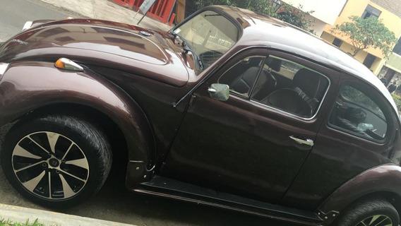 Volkswagen Escarabajo 1974