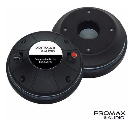 Driver Titânio Promax Modelo Psd 7653/7654 Ti