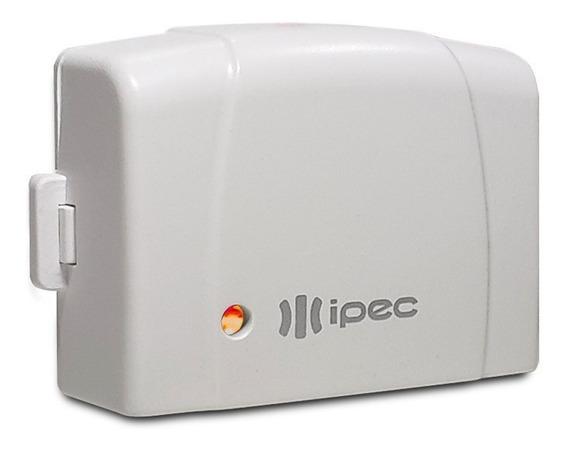 Microfone Ipec Amplificado Câmera Cftv Dvr Alcance 30 M²