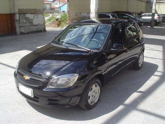 Chevrolet Celta 4p. 2013