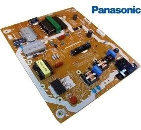 Placa Da Fonte Tv Panasonic Tc-50as600a