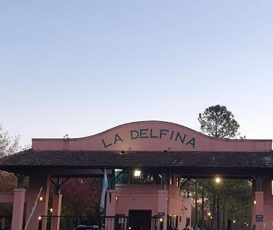 Terreno - La Delfina