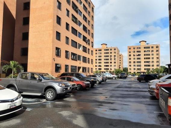 20-2839 Apartamento En Venta San Jacinto Maracay/ Wjo