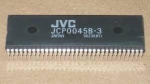 Circuito Integrado Jvc Jcp0045b-3