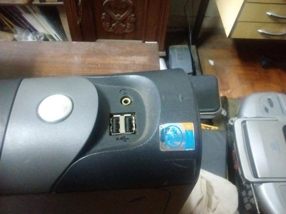 Pc Dell Optiplex Gx 280 Com Defeito