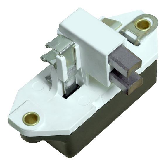 Regulador De Voltagem Gauss Ga027 Aplicação Apollo Gl