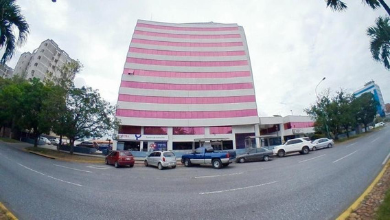 Oficina En Alquiler Fundalara Rahco