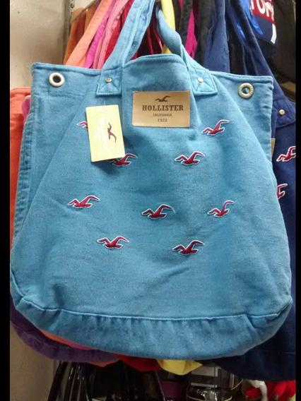 Bolsa Hollister Originalll