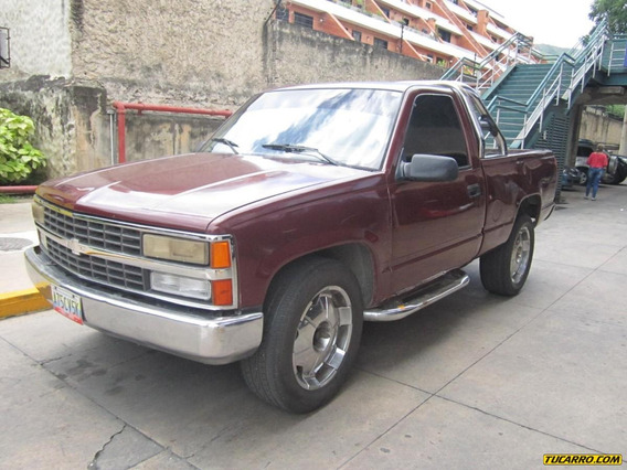 Chevrolet Cheyenne Pick Up