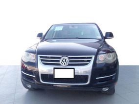 Volkswagen Touareg Lts Fsi