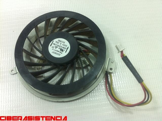 Ventilador (blanco) Sony Vaio Pcg-61611u (2)