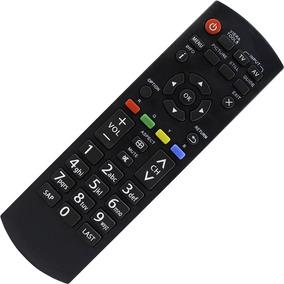 Controle Panasonic Smart Tv Tc-l32b6b Tc-32d400b Led Viera
