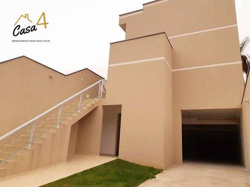 Sobrado Com 2 Dormitórios À Venda, 60 M² Por R$ 265.000,00 - Artur Alvim - São Paulo/sp - So0358