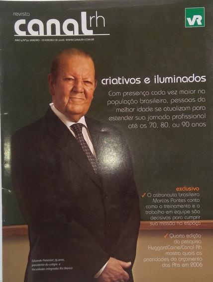 Revista Canal Rh N.49 E N. 50.