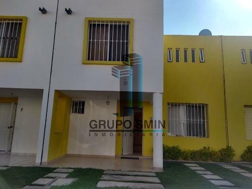 Casa En Renta En San Juan Del Rio