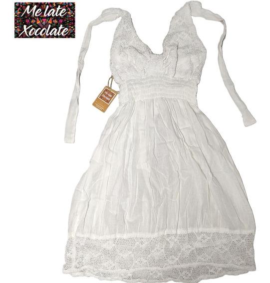 diseño innovador Mejor precio Promoción de ventas Vestidos Bordados Mexicanos - Vestidos Blanco en Veracruz en ...