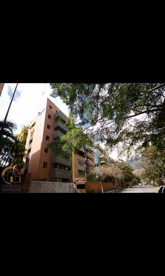 Apartamento En Campo Alegre