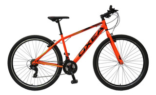 Bicicleta Rod 29 Oxea Hunter 21 Velocidades Tomaselli Mandy