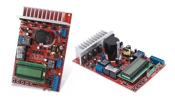 Central Inversora Cp5000 Peccinin
