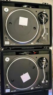 Tornamesas Technics Sl 1210 Mk5