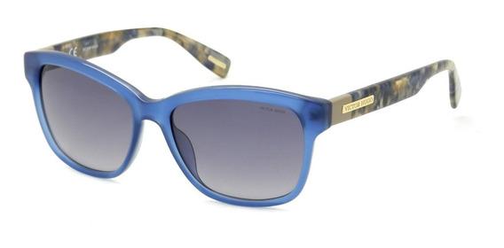 Óculos Victor Hugo Sh1730 Col.03gr 55 - Lente 55mm