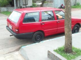 Fiat Elba 1.6 Scr 1993
