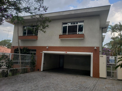 Sobrado Em Jardim Marajoara, São Paulo/sp De 400m² 3 Quartos À Venda Por R$ 1.200.000,00 - So217903