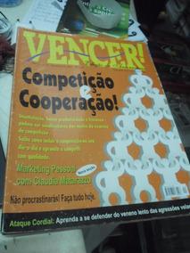 Revista Vencer 24 - Setembro 2001
