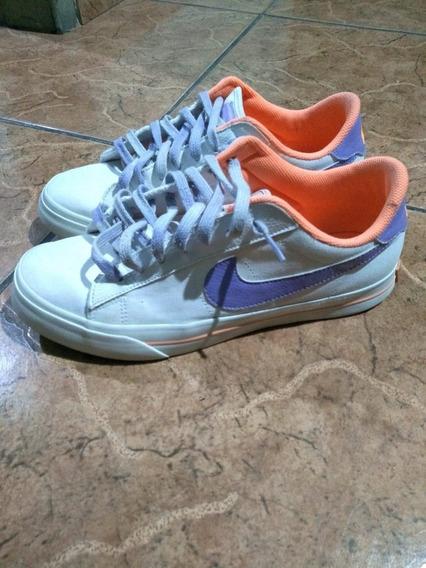 Tênis Nike Branco