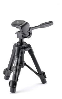 Tripode Universal Camara Filmadora Extensible Velbon Ex-mini