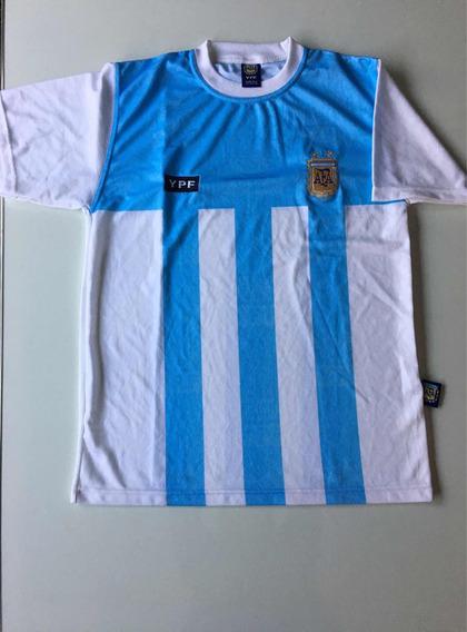 Camiseta Selección Nacional Argentina