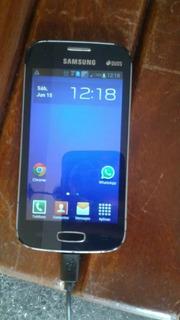 Samsung Galaxy Star Plus Gt -7262 Lo Vendo