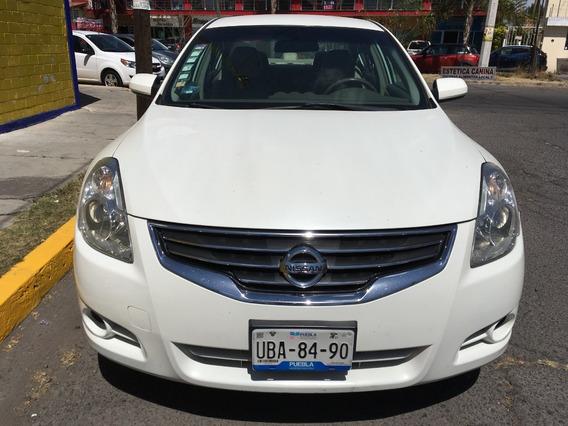 Nissan Altima Sl 2.5l 2011