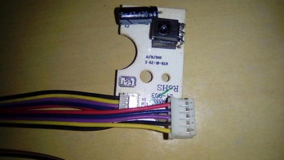 Sensor Do Controle Remoto Tv Cce Lt 29g