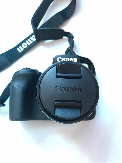 Câmera Cânon Powershot Sx520 Hs