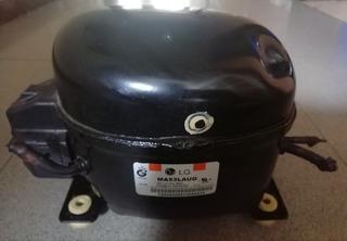 Compresor Para Nevera Lg Ma53laug