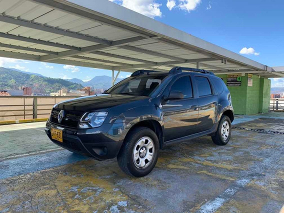 Renault Duster Expression 4x2 Mecanica 2017