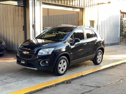 Chevrolet Tracker 1.8 Ltz Fwd Mt 140cv /// 2013 - 67.000km