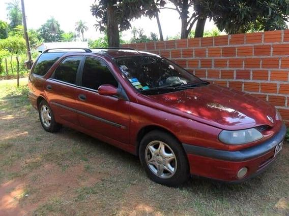 Renault Laguna Ii 1.8 Rxe 1999