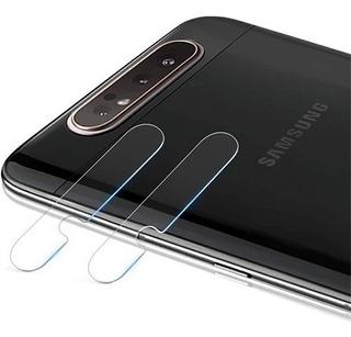 Samsung Galaxy A80 Lamina De Vidrio Para Camara Imak