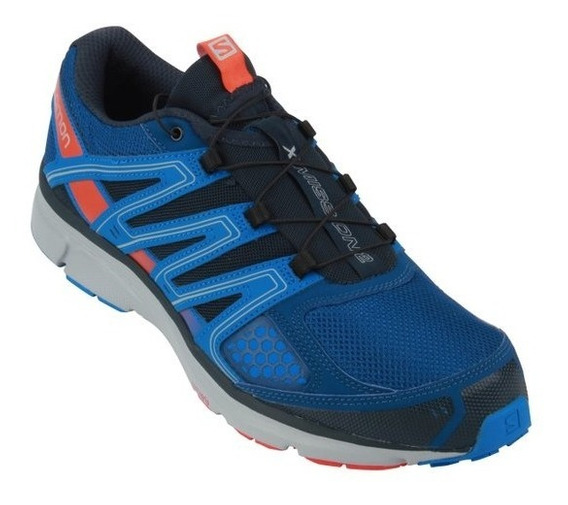 Zapatillas Salomon X-mission 2 Originales