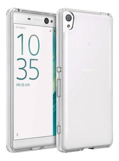 Capa Case Proteção Sony Xperia Xa F3111 F3112 F3115 F3116