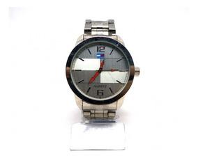 Relógio Tommy Hilfiger Prata